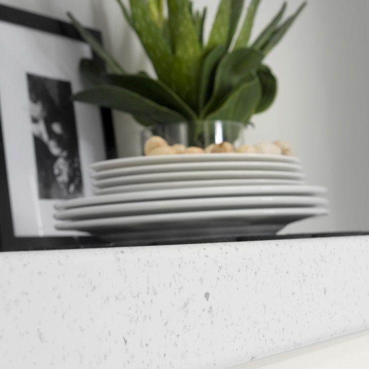 Cucina moderna Ambra top bianco brill