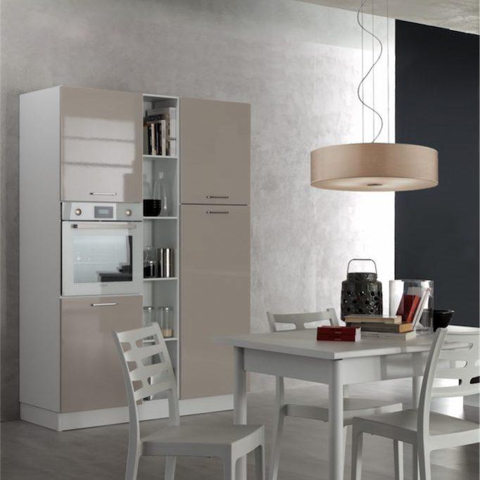 Cucina moderna Cloe particolare 01