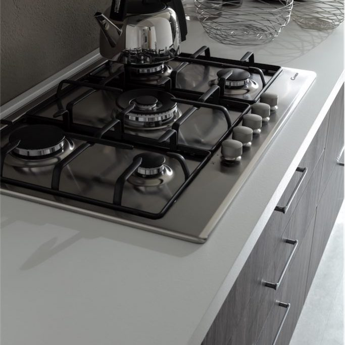 Cucina moderna Cloe particolare 02