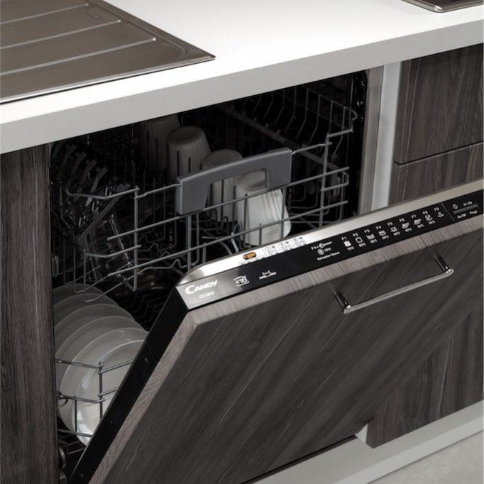 Cucina moderna Cloe particolare 05