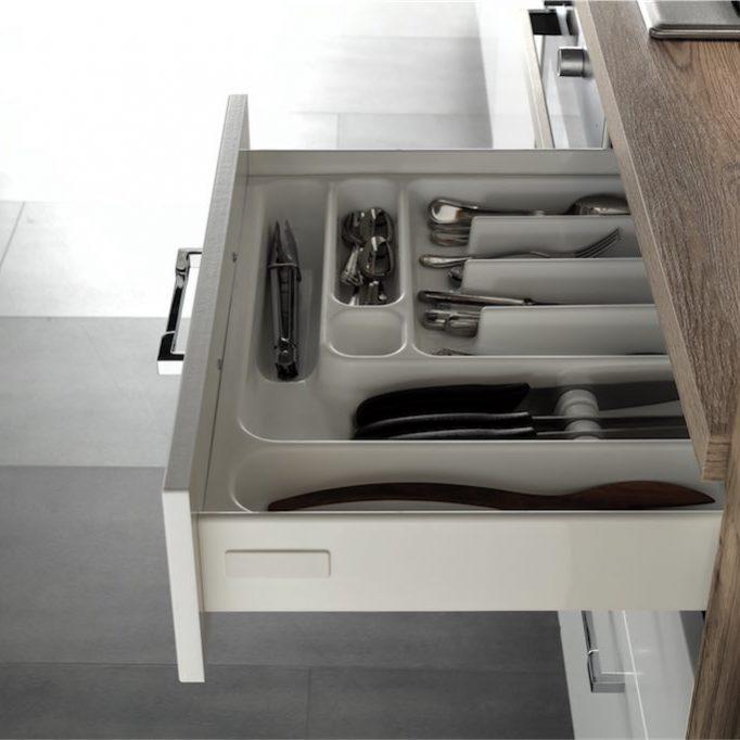 Cucina moderna Cloe particolare 09