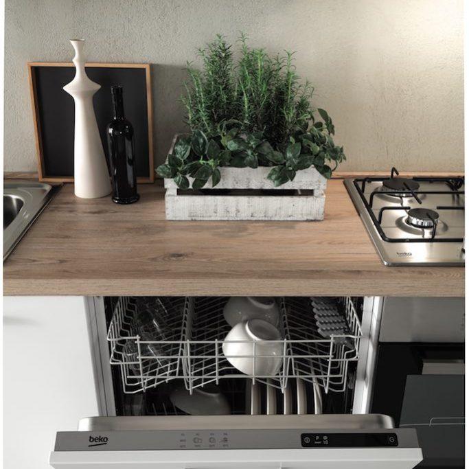 Cucina moderna Cloe particolare 10