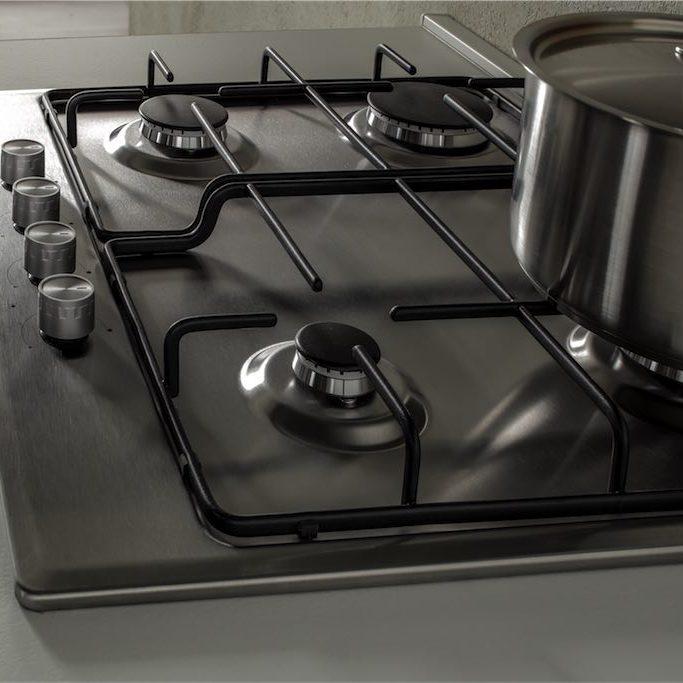 Cucina moderna Cloe particolare 18