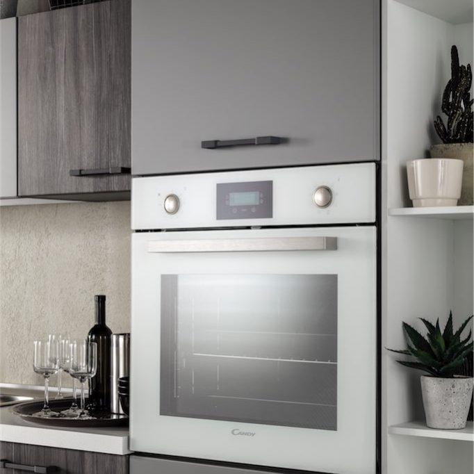 Cucina moderna Cloe particolare 22