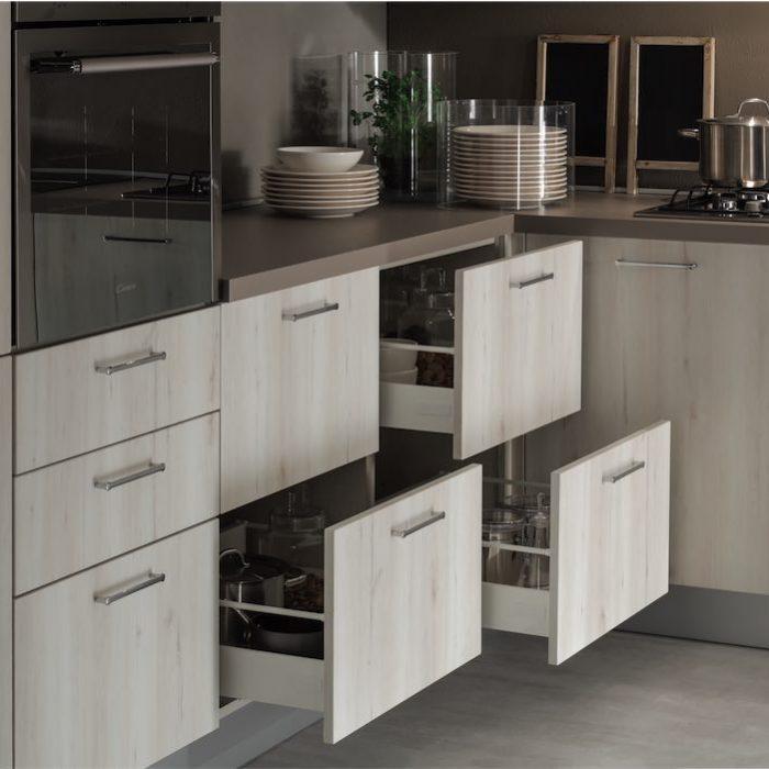 Cucina moderna Cloe particolare 29