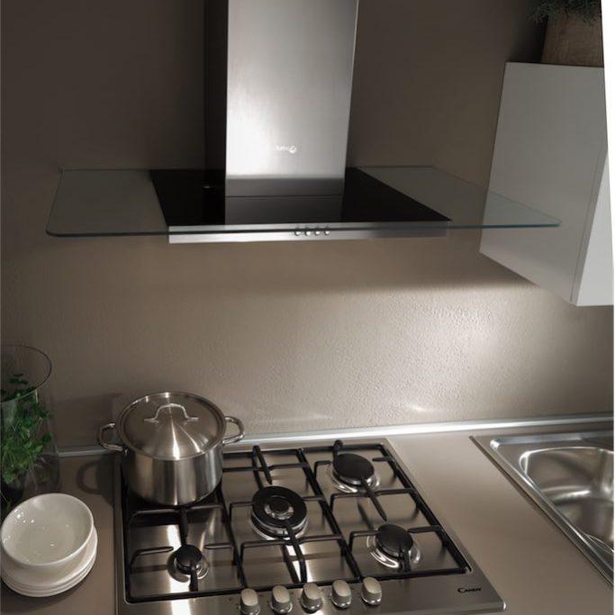 Cucina moderna Cloe particolare 31
