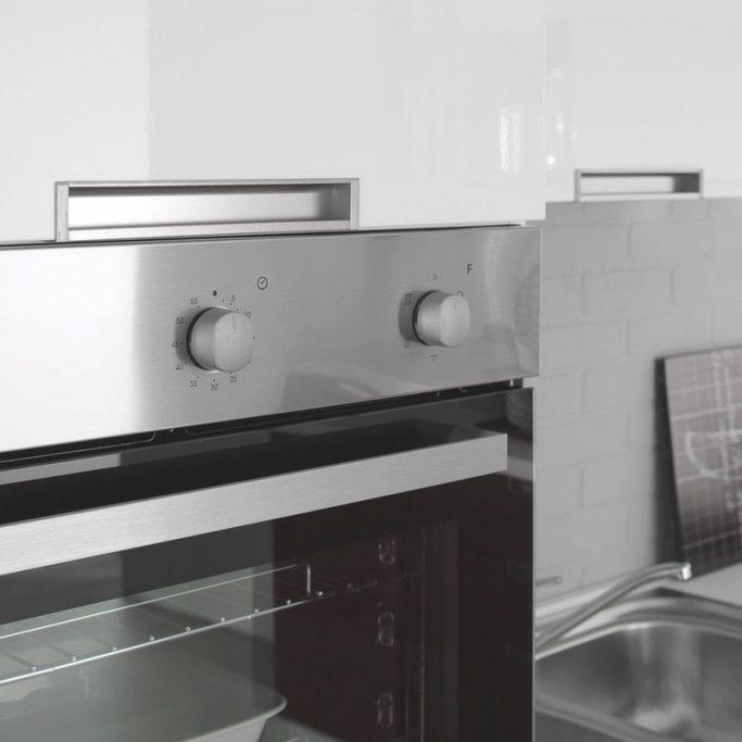 Cucina moderna Smile particolare 16