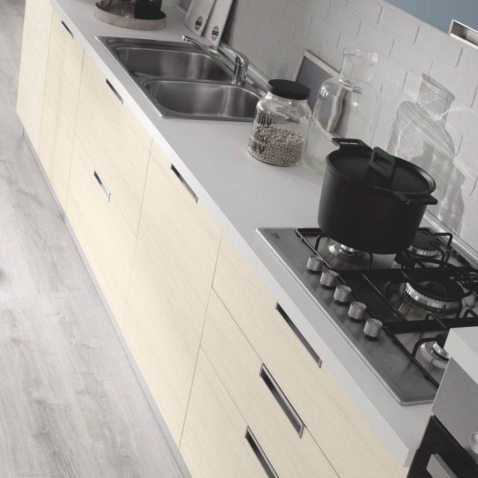 Cucina moderna Smile particolare 01