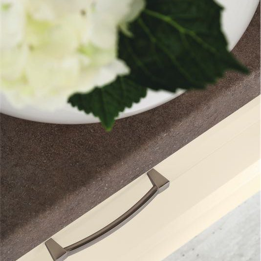 Cucina classica Anita particoalre maniglia
