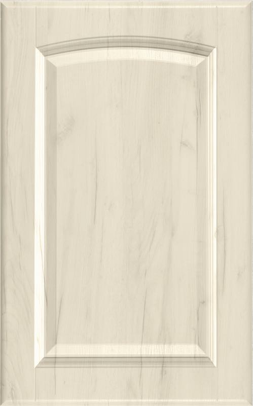 Anta bianco rustico
