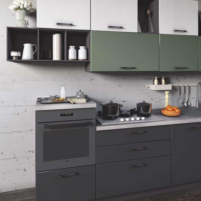 Cucina moderna Ambra