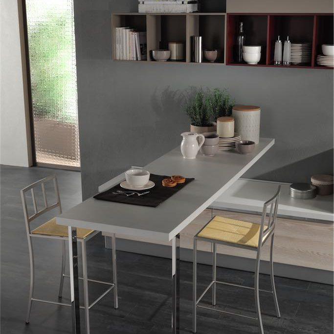 Cucina moderna Delizia particolare 07