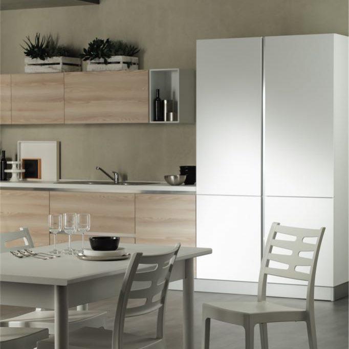 Cucina moderna Delizia particolare 24