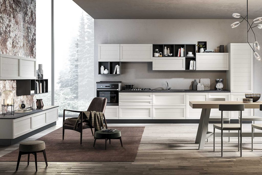 Cucine Moderne Cucine Low Cost Made In Italy Netcucine