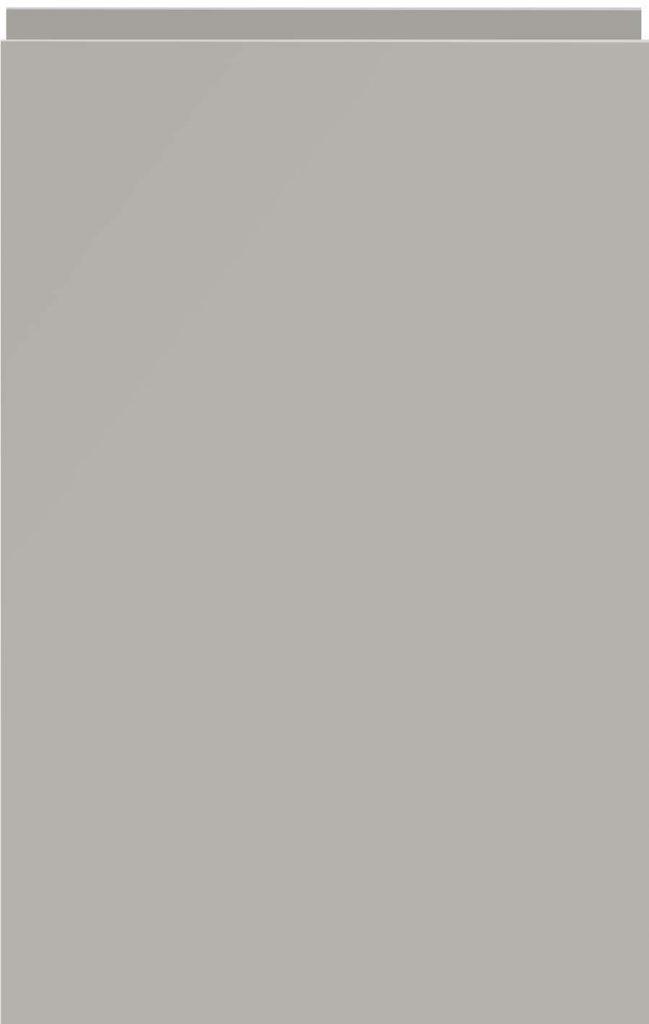 Anta grigio acciaio opaco