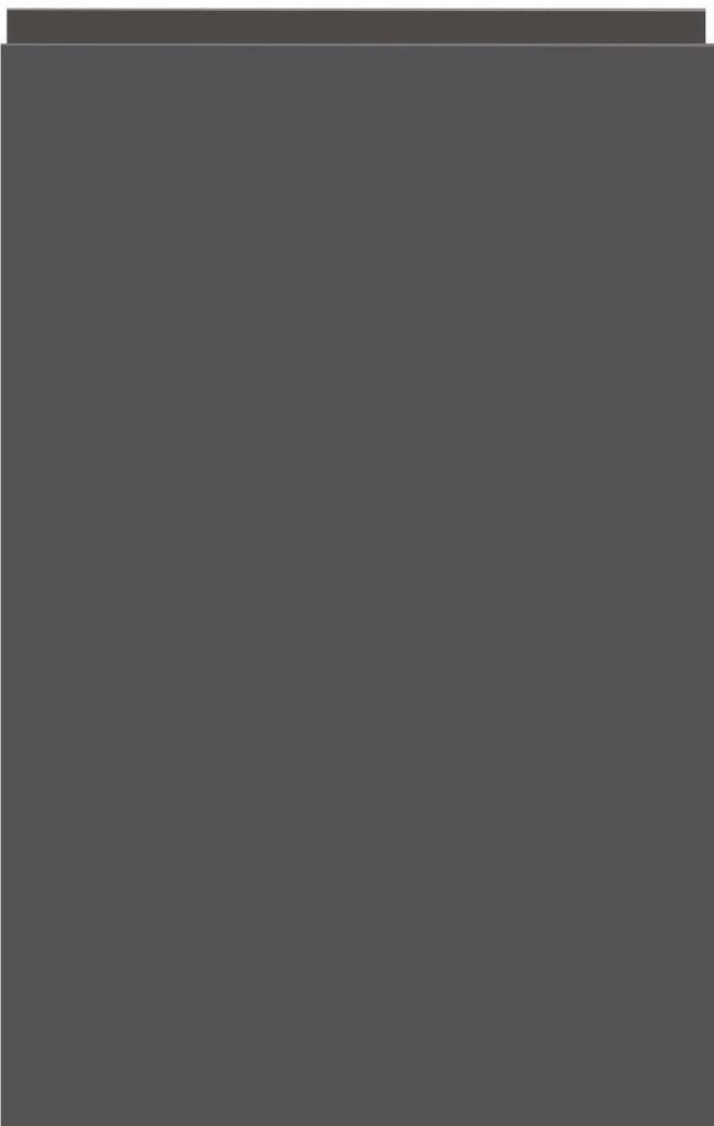 Anta grigio antracite opaco
