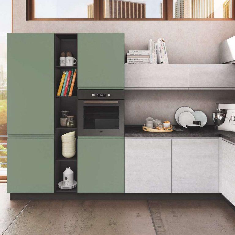 cucina moderna kelly