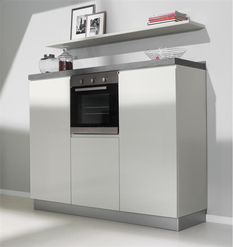 Cucina Moderna Kelly In Una Soluzione Armonica Di Moduli Simmetrici