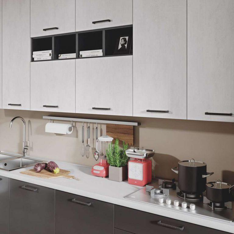 cucina moderna kira