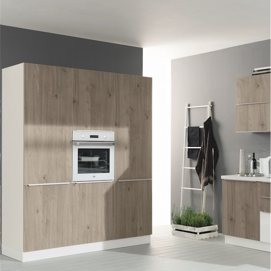 Cucina moderna Mia particolare 01