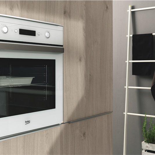 Cucina moderna Mia particolare 04