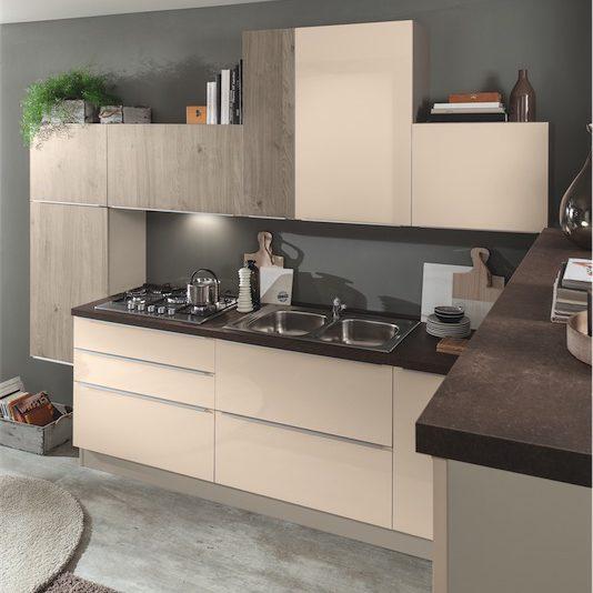 Cucina moderna Mia particolare 05