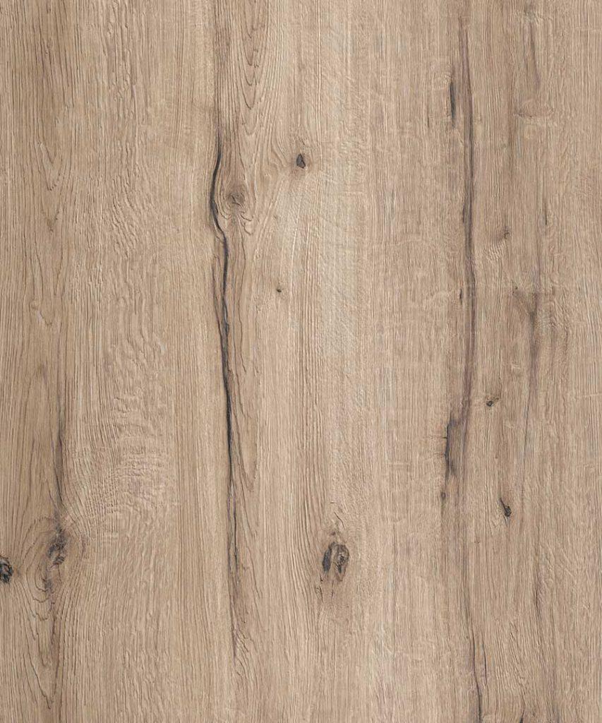 Anta legno nodato